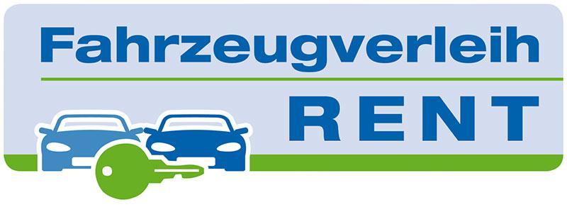 Fahrzeugverleih RENT Prospekt Download